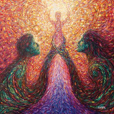 elationships nature couple