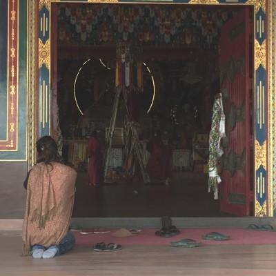 mon temple